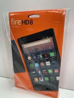 Amazon Fire HD 8 With Alexa 16GB - Brand New image 1