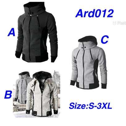 Warm unisex jumpers/jackets image 1