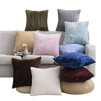 Colourful pillows image 6