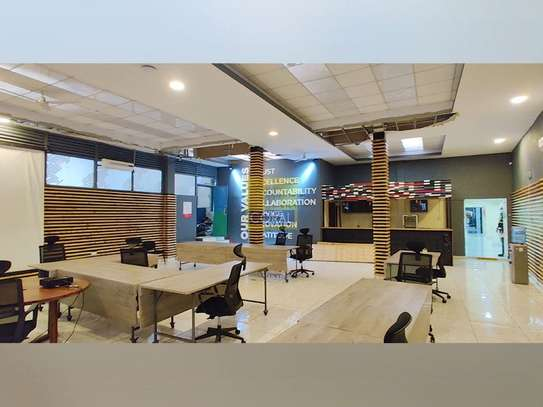 1245 m² office for rent in Industrial Area image 8