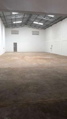 Warehouse to let / Godown to let Off Enterprise Road.