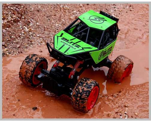 remote control cars for kids image 3