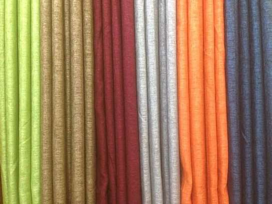 ELEGANT CLASSY CURTAINS AND SHEERS BEST FOR YOUR  ROOM image 12