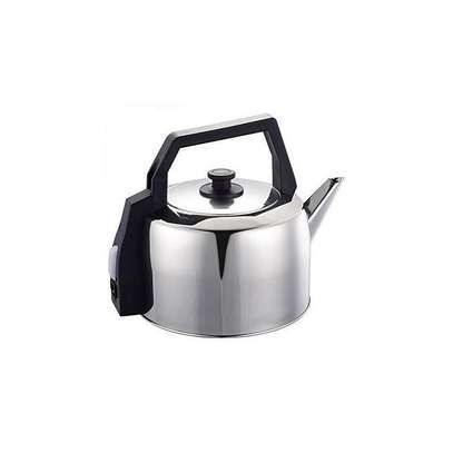 Stainless Steel Corded Traditional Electric Kettle SK 403- 4.3L