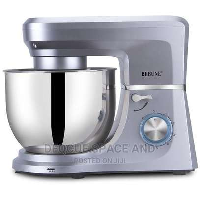 Rebune Commercial Stand Mixers image 2