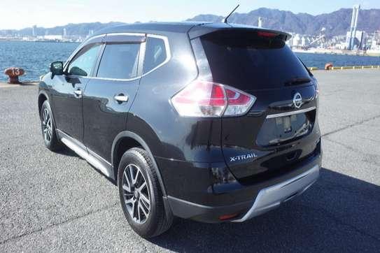 Nissan X-Trail 2.0 4WD CVT image 9
