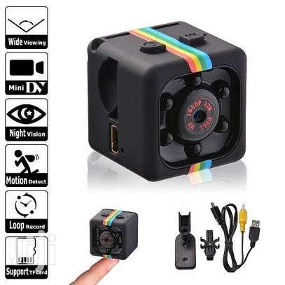 Sq11 Mini 1080p Spy Camera image 1