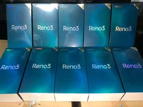 Oppo Reno 3 (8gb Ram/128gb Rom) image 1