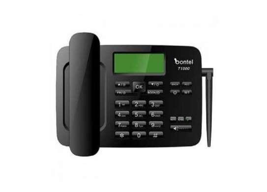 Bontel wireless Deskphone image 1