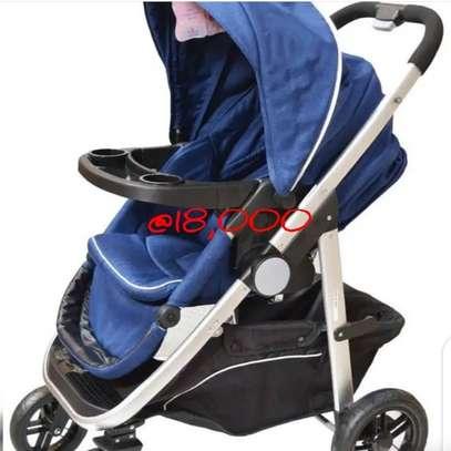 Baby Strollers/ Prams image 8