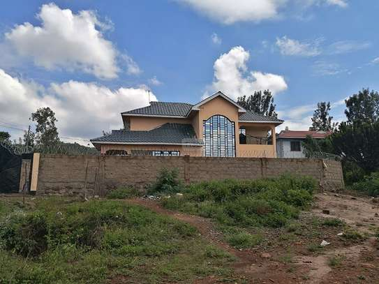 Kisumu Central Area - House