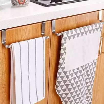 Kitchen Towel Holder image 1