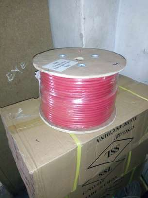 Fire alarm cable 1.5mm