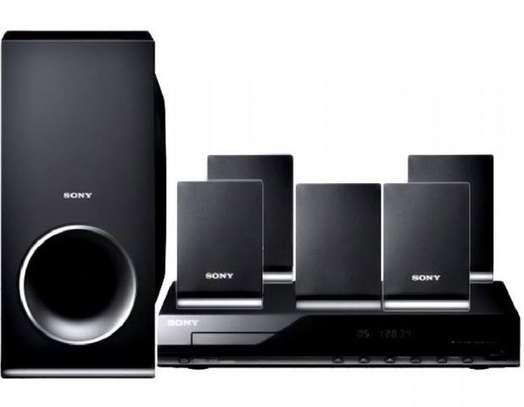 Tz 140 Sony home theater image 2