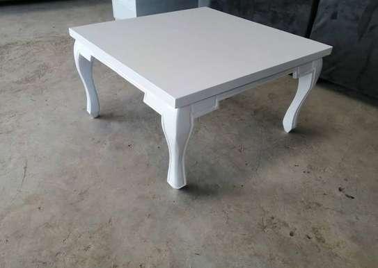 Classy modern coffee table image 1
