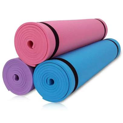 10MM THICKNESS YOGAMATS image 1