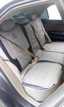 Mwiki Car Seat Covers image 2