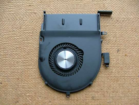 "13"" Apple MacBook Pro Retina A1502 OEM Cpu Cooling Fan Late 2013 mid 2014 2015 image 4"