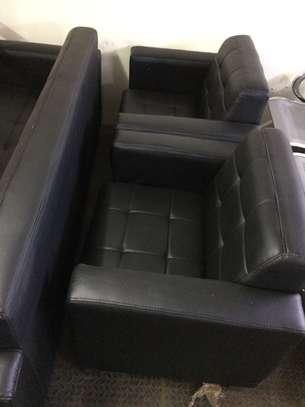 Comfy sofa-set image 1