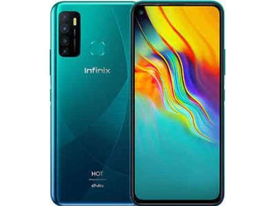 infinix Hot 9 64GB image 1