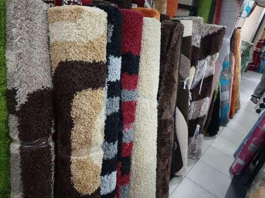 Shaggy  new carpets image 1
