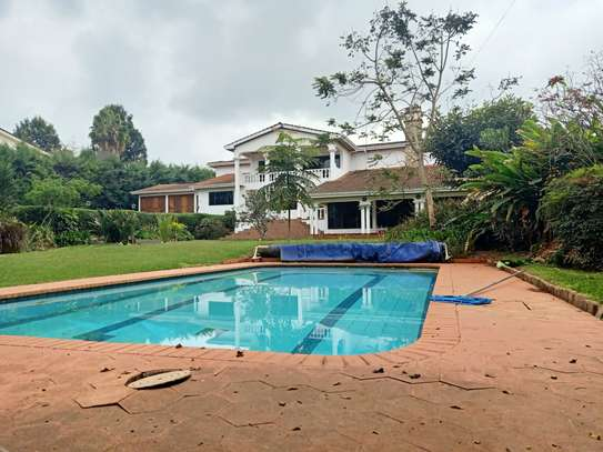commercial property for rent in Gigiri image 1