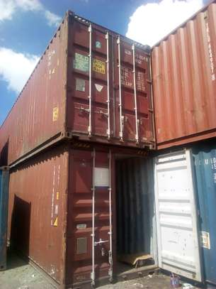 shipping containers image 2