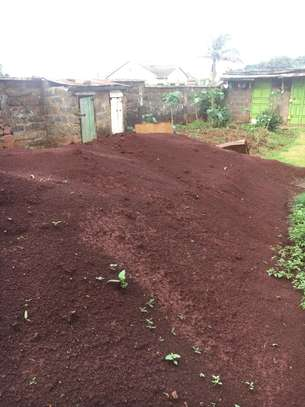 red soil for sale