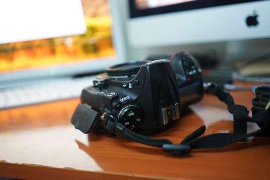 Nikon B300 Body Only image 2