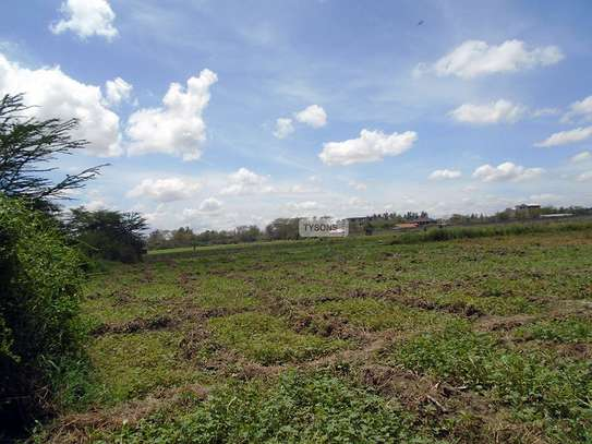 Athi River Area - Land, Agricultural Land, Residential Land image 2