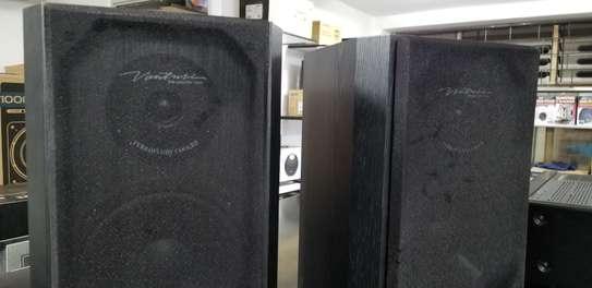 BIC America Venturi DV62si 2-Way Bookshelf Speakers, Pair image 6