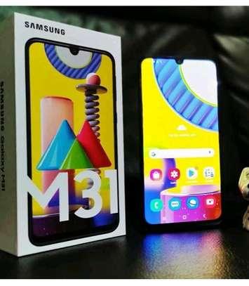 Samsung Galaxy M31 image 1