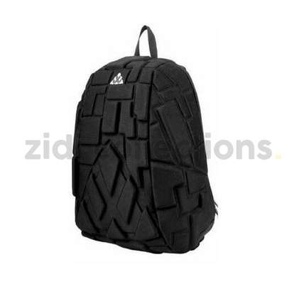 Super Cool High Quality Hard Shell Laptop Backpack image 8