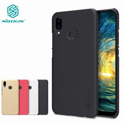 Nillkin Super Frosted Shield Matte cover case for Huawei P20 P20 Pro P20 Lite image 3