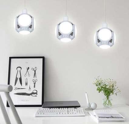 LED football bulb image 3