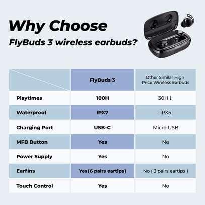 Tribit Flybuds 3 image 8