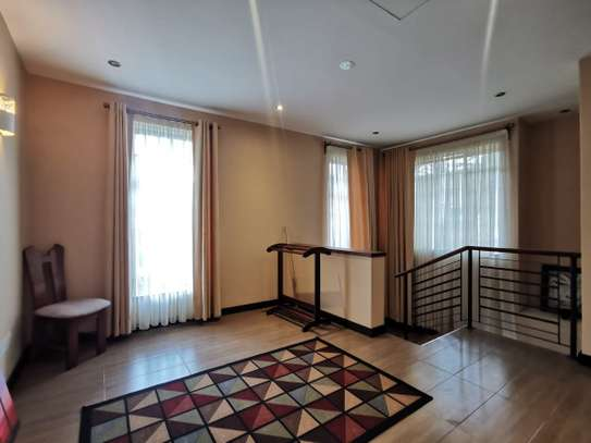 2 bedroom townhouse for rent in Nyari image 11