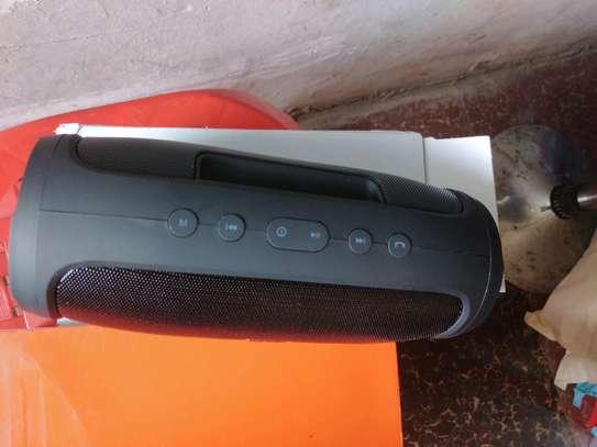 Latest Charge 4 wireless Bluetooth speaker image 4