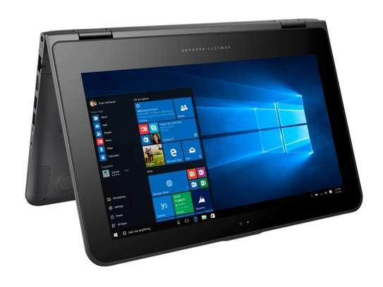 HP x360 310 G2 – 11.6″ – Celeron N3050 – 4 GB RAM – 128 GB SSD image 2