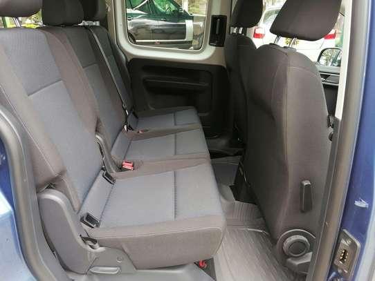 Volkswagen Caddy image 4