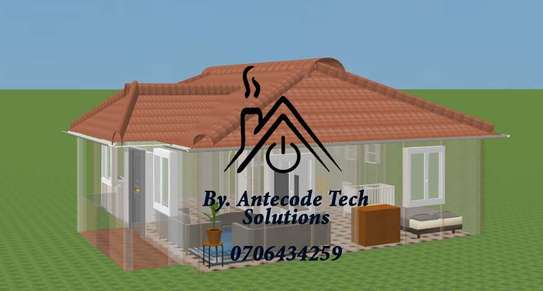 House Architectural Designs image 5