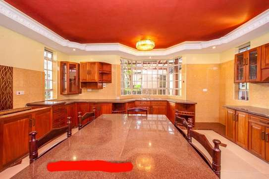 6 bedroom townhouse for rent in Nyari image 3