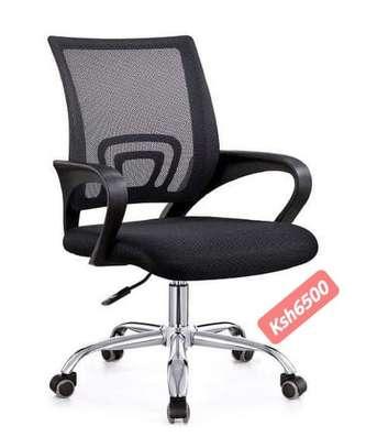 Executive study /office seat image 8