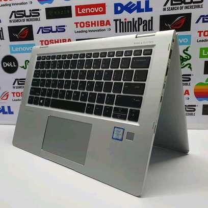 Hp Elitebook 1030 G2/Core i7/Touchscreen image 1