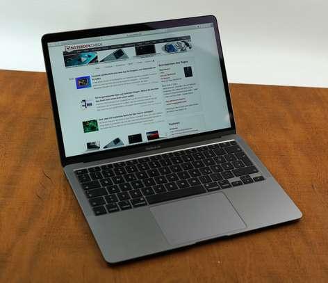 Macbook Air 2020  Intel Core i5 Processor (New) image 5