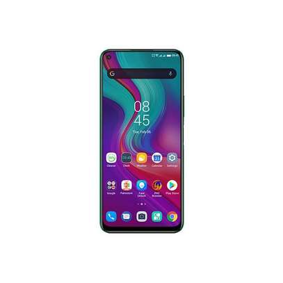 """Infinix NOTE 7 Lite-Android 10.0, 6.6"""", 4GB + 64GB,5000 MAh ,Jos,bf-Battery,forest Green image 4"""