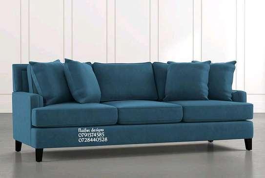 Three seater sofa/Luxury sofas image 1