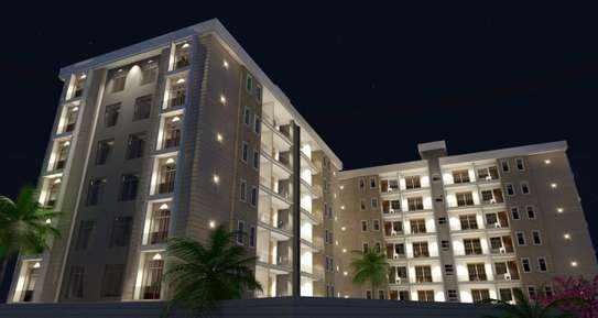 Furnished 2 bedroom apartment for sale in Nyali Area image 4