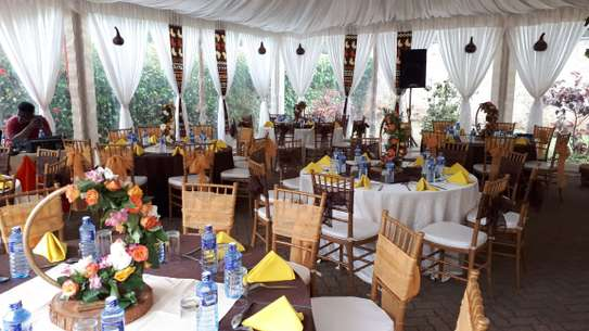 Tents for hire in Nairobi and beyond image 2