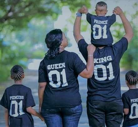 T-shirts Branding & Printing image 1